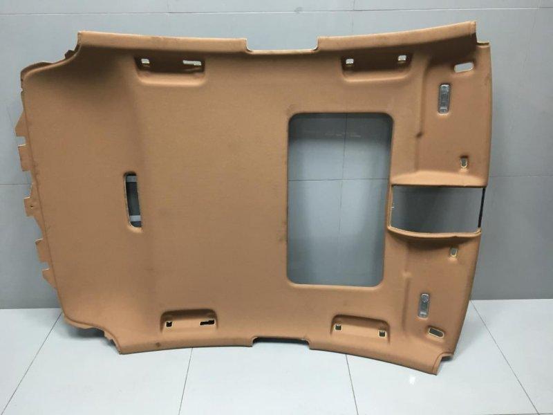 Обшивка потолка Audi A6 C6 3.0 2010 (б/у)