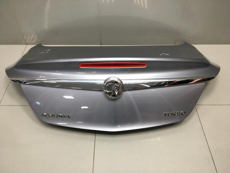 Крышка багажника Opel Insignia 2.0 2009 (б/у)