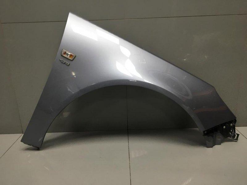 Крыло Opel Insignia 2.0 2009 переднее правое (б/у)