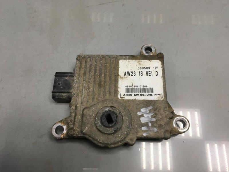 Блок управления акпп Mazda Cx 9 3.7 2009 (б/у)