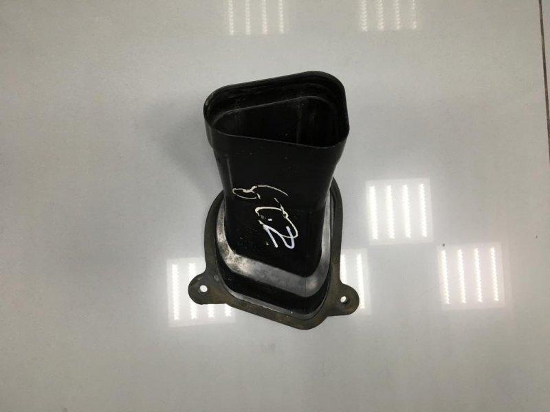 Воздуховод Chevrolet Cruze 1 2011 (б/у)