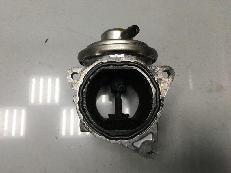 Клапан рециркуляции ог Skoda Octavia A5 1Z 2.0 2007 (б/у)