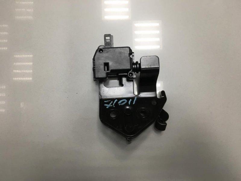Ответная часть замка багажника Skoda Octavia A5 1Z 2.0 2006 (б/у)