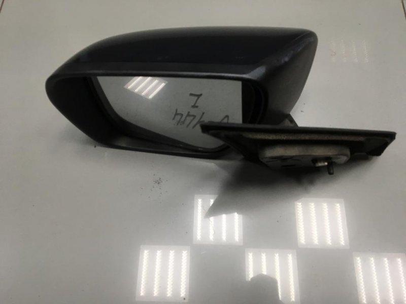 Зеркало Mazda Cx 9 3.7 2009 левое (б/у)