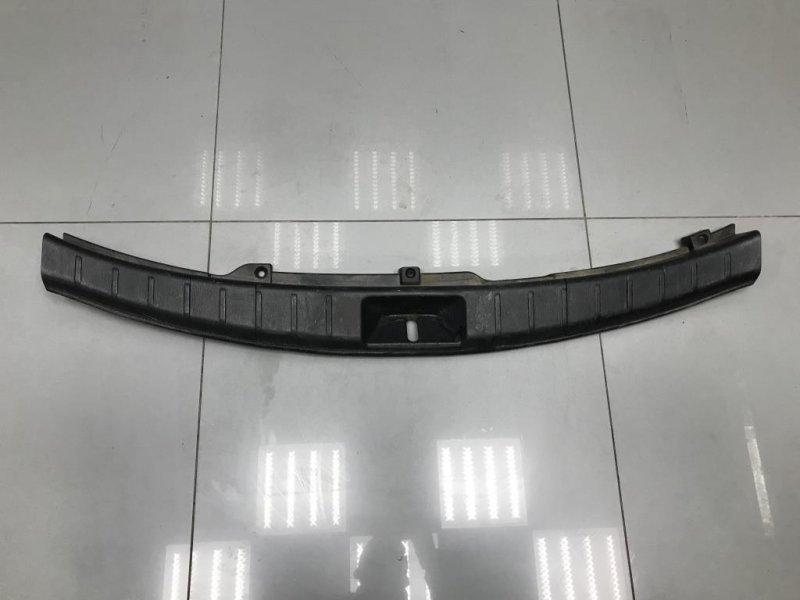 Обшивка багажника Mazda Cx 9 3.7 2009 (б/у)