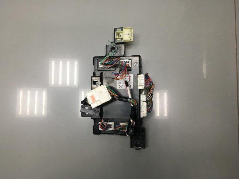 Блок управления двигателем Mazda Cx 9 3.7 2009 (б/у)
