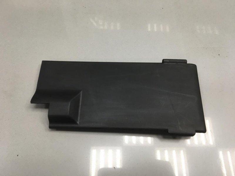 Крышка блока предохранителей Skoda Octavia A5 1Z 2.0 2006 (б/у)