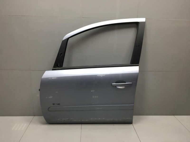 Дверь Opel Zafira B 1 2007 передняя левая (б/у)