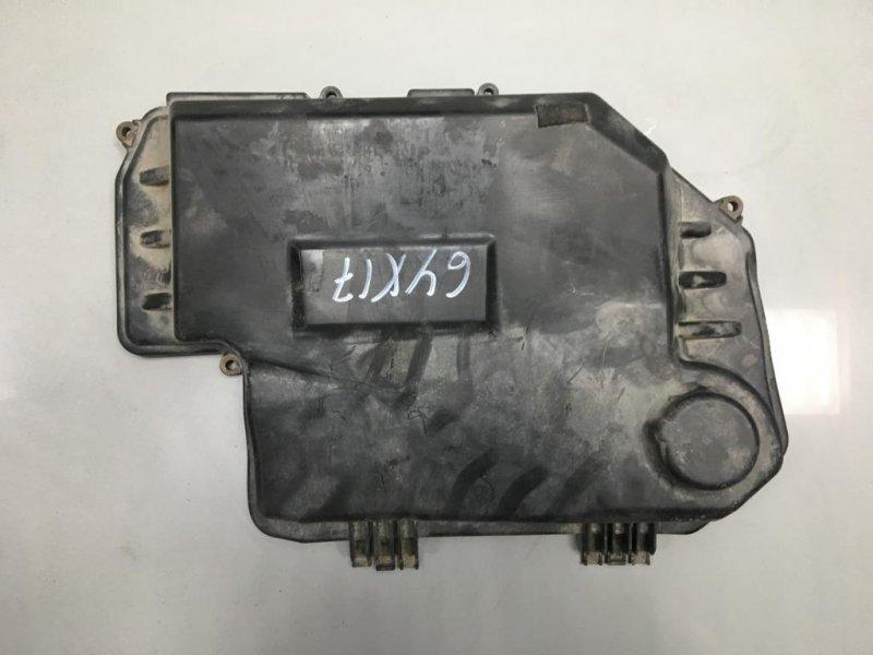 Крышка блока предохранителей Audi A6 C6 1 2007 (б/у)