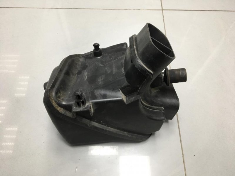 Резонатор воздушного фильтра Chevrolet Cruze 1 2011 (б/у)