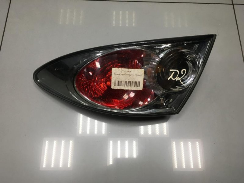 Фонарь Mazda 6 Gg задний правый (б/у)