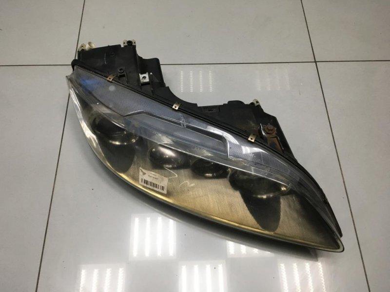 Фара Mazda 6 Gg правая (б/у)