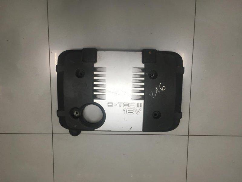 Накладка двигателя Chevrolet Lacetti (б/у)