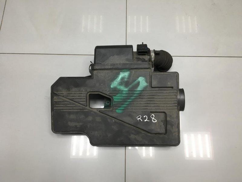 Корпус воздушного фильтра Suzuki Sx4 1 2007 (б/у)