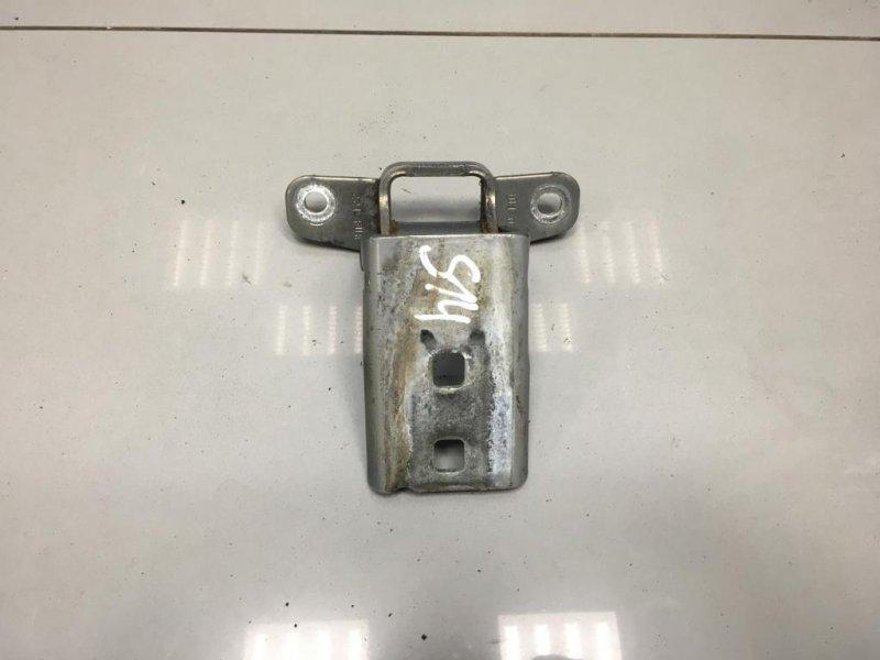 Петля двери Opel Meriva B 1 2010 передняя правая нижняя (б/у)