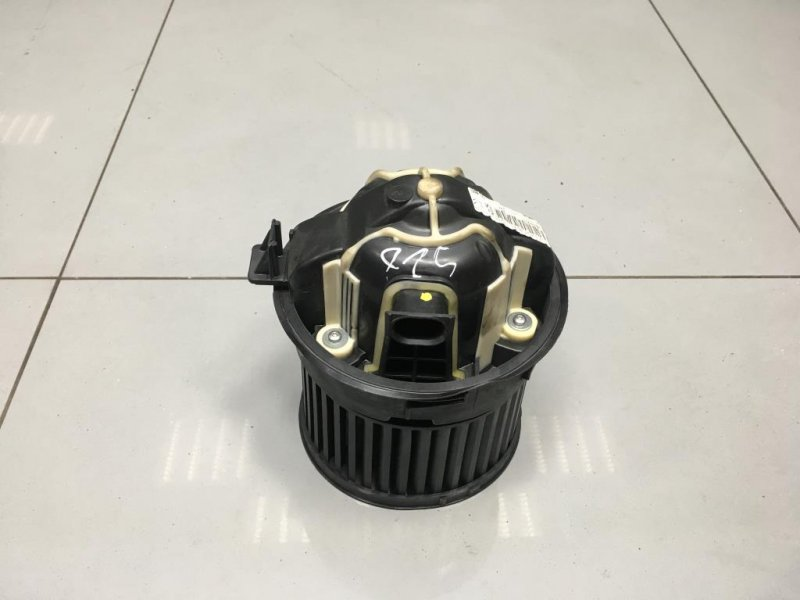 Моторчик печки Peugeot 308 1 2009 (б/у)
