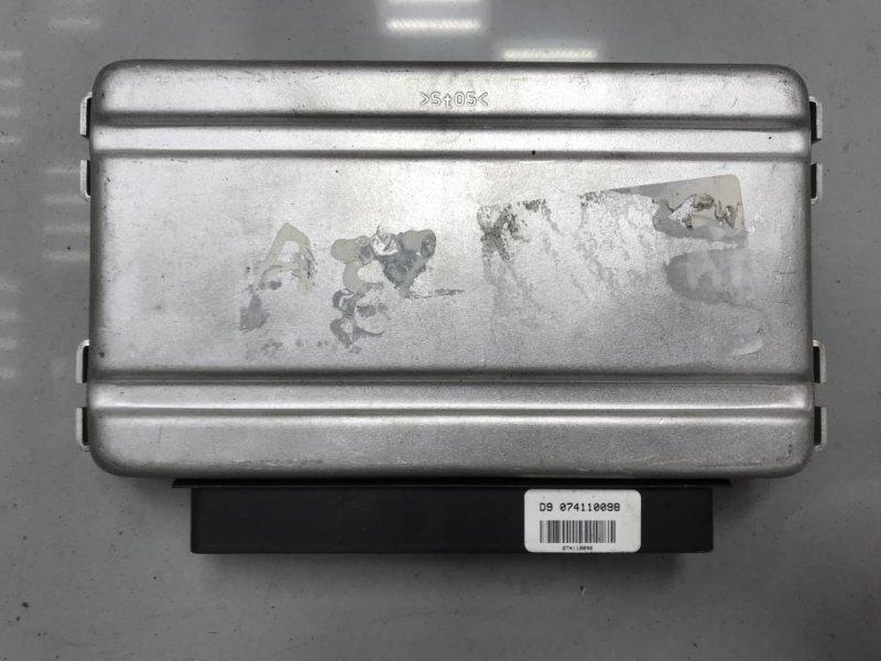Блок управления акпп Chevrolet Lacetti (б/у)