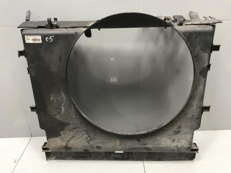 Диффузор вентилятора Mercedes V Class VITO/VIANO-(639) 2003-2014 2 2004 (б/у)