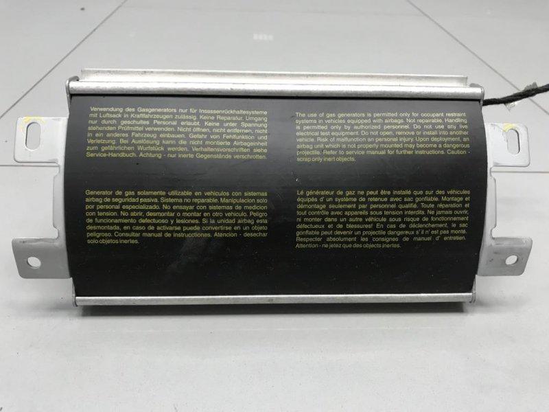 Подушка безопасности пассажира Mercedes C Class W203 1 2006 (б/у)