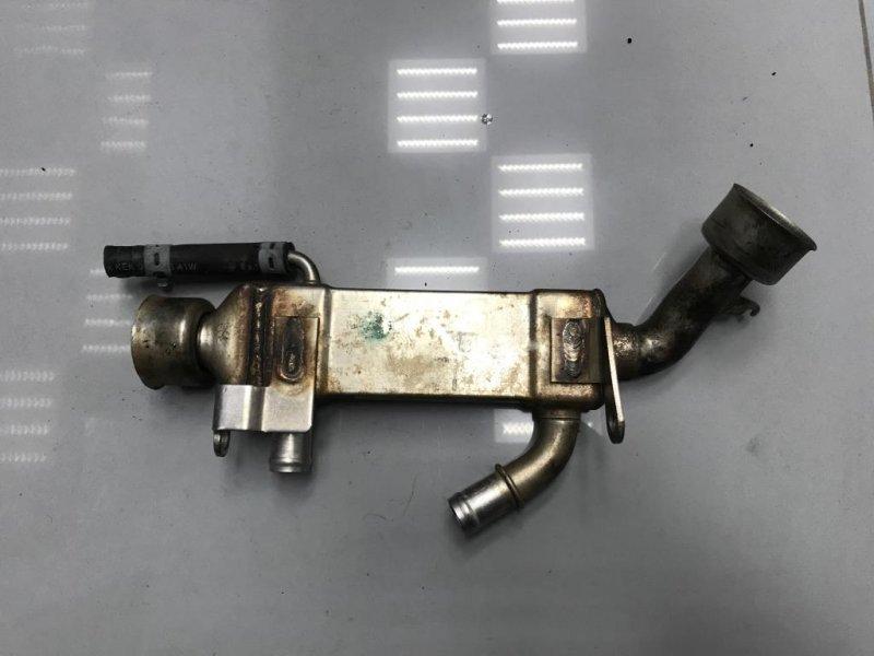 Радиатор системы egr Mercedes C Class W203 2 2005 правый (б/у)