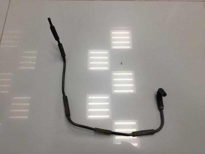 Трубка egr Mercedes Sprinter W906 правая (б/у)
