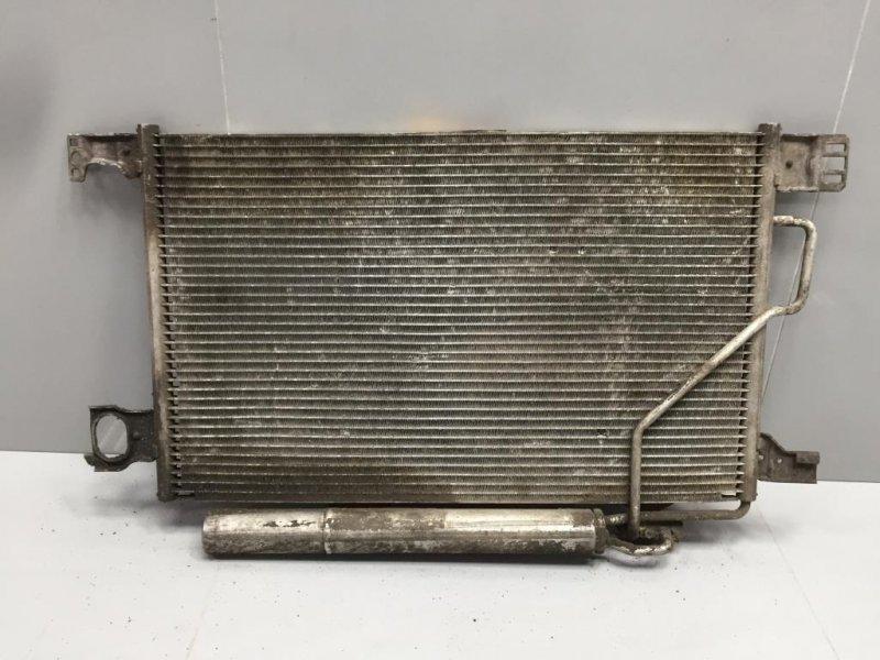 Радиатор кондиционера Mercedes C Class W203 (б/у)