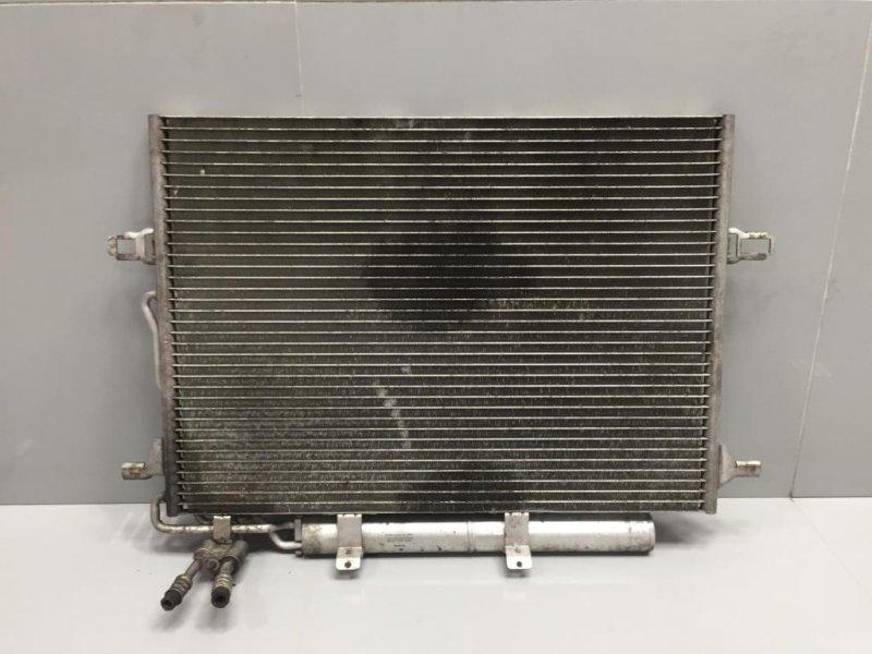Радиатор кондиционера Mercedes E Class W211 (б/у)