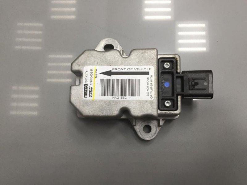 Датчик курсовой устойчивости Mazda Cx 9 3.7 2008 (б/у)