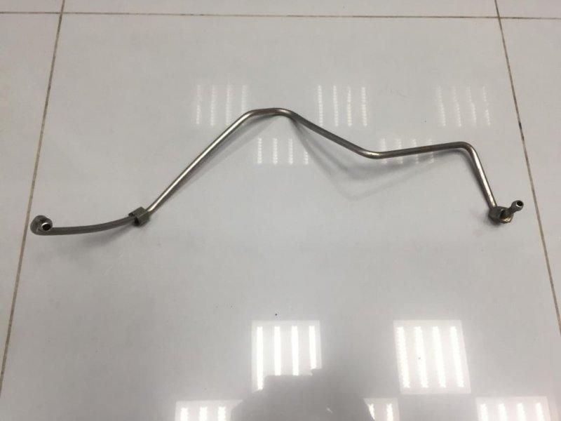 Трубка турбины Audi (б/у)