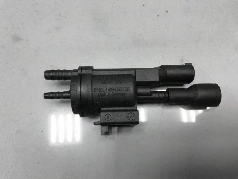 Клапан электромагнитный Mercedes Sprinter W906 2006-2018 (б/у)