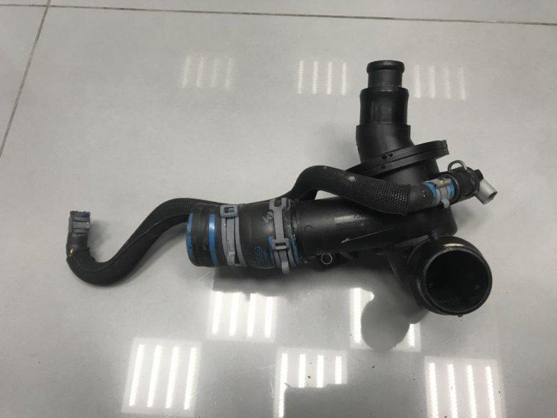 Корпус термостата Mercedes Sprinter W906 2006-2018 (б/у)