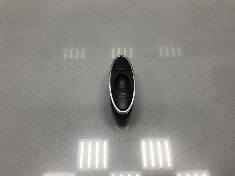Кнопка стеклоподъемника Mercedes E Class W211 (б/у)