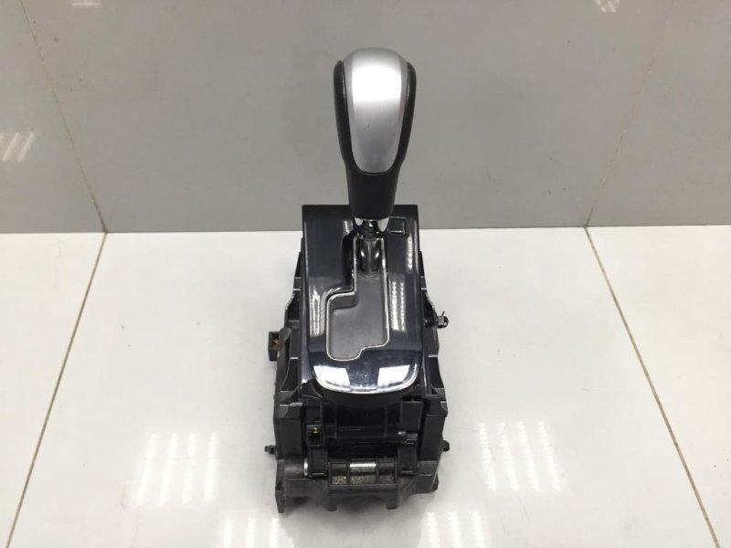 Селектор кулиса акпп Chevrolet Cruze 1 2013 (б/у)