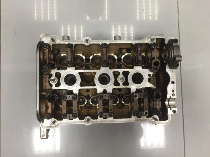 Головка блока Audi правая (б/у)