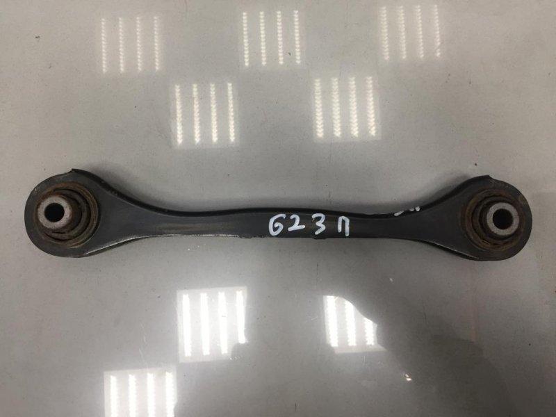 Тяга Skoda Octavia A5 1Z 1 2011 задняя (б/у)