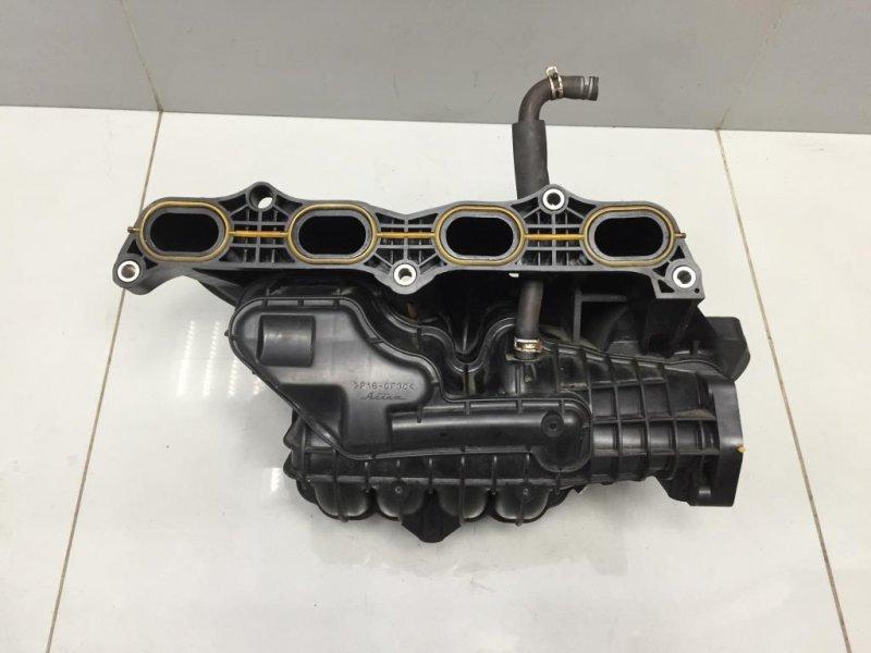Коллектор впускной Suzuki Sx4 2 2009 (б/у)