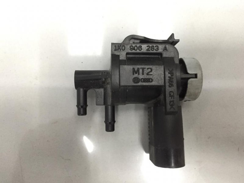Клапан электромагнитный Passat B7 PASSAT B7 2013 (б/у)