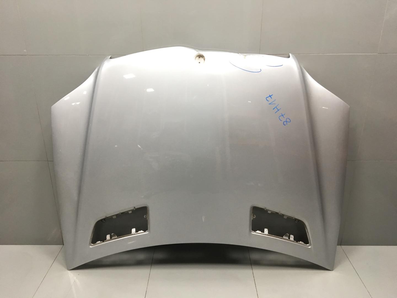 Капот Mercedes Ml Class W164 OM 642.940 2006 (б/у)
