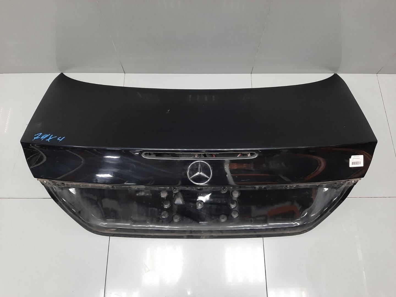 Крышка багажника Mercedes E Class W211 3.0 2007 (б/у)