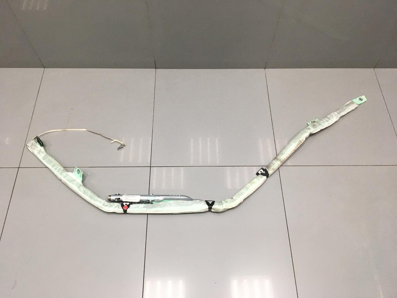 Подушка безопасности Mercedes Ml Class W164 642.820 OM642 2010 левая (б/у)
