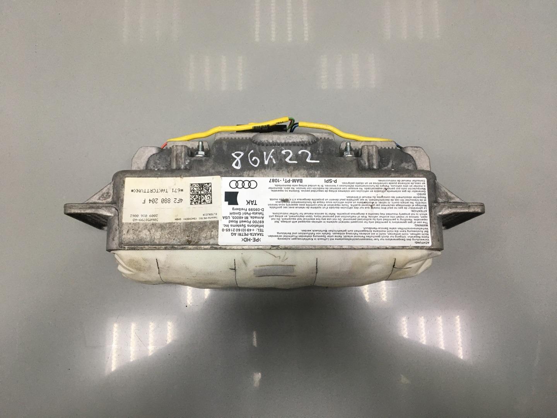 Подушка безопасности Audi A6 C6 CAGB 2009 (б/у)