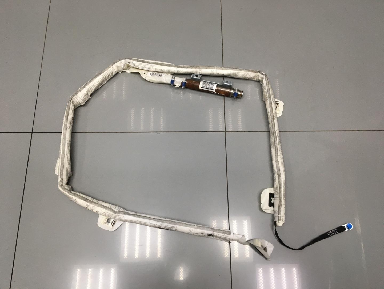 Подушка безопасности Mercedes C Class W204 OM 271.952 2007 правая (б/у)