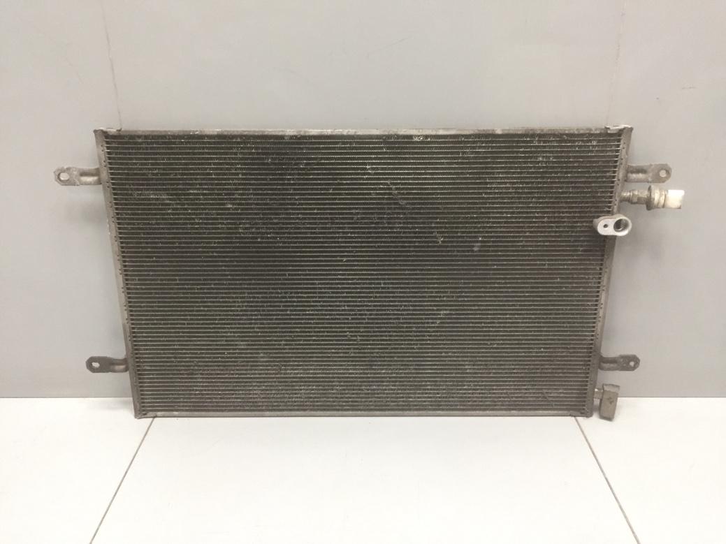 Радиатор кондиционера Audi A6 C6 CAGB 2009 (б/у)