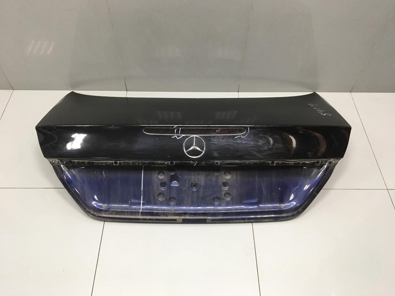 Крышка багажника Mercedes E Class W211 OM 642.920 2006 (б/у)