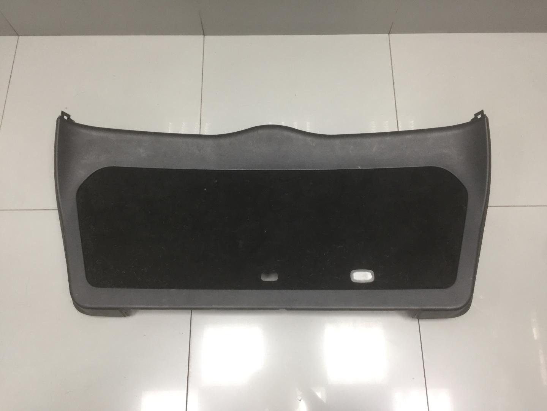 Обшивка багажника Mercedes Ml Class W164 642.820 OM642 2010 (б/у)