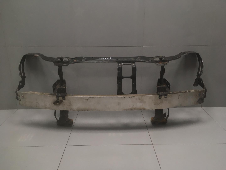 Панель телевизор Mercedes C Class W203 OM 112.912 2003 передний (б/у)