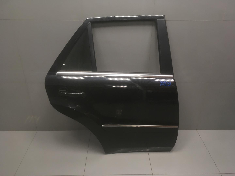 Дверь Mercedes Ml Class W164 642.820 OM642 2010 задняя правая (б/у)