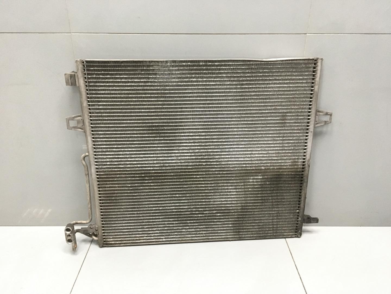 Радиатор кондиционера Mercedes Ml Class W164 642.820 OM642 2010 (б/у)
