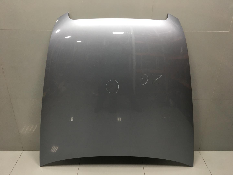 Капот Audi A6 C6 BPJ 2006 (б/у)