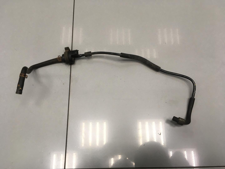 Клапан вентиляции топливного бака Mazda LF (б/у)